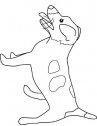 disegno di jack-russell-terrier da colorare