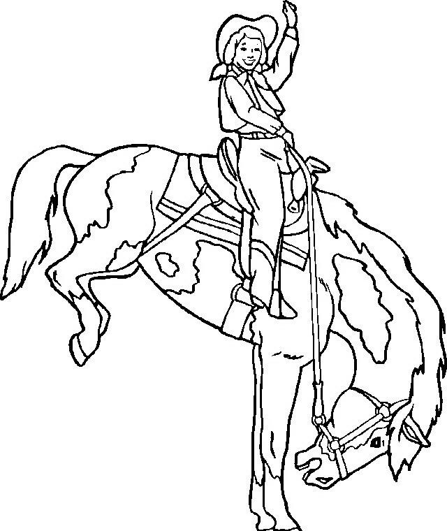Cavalli da colorare disegni gratis for Disegni da colorare di cavalli