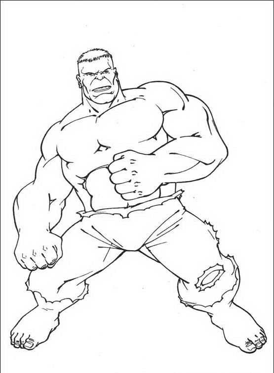 Cartoni Di Hulk Gratis