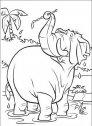 immagine di Hathi  il saggio elefante