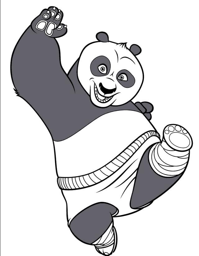 Giochi gratis di kung fu panda