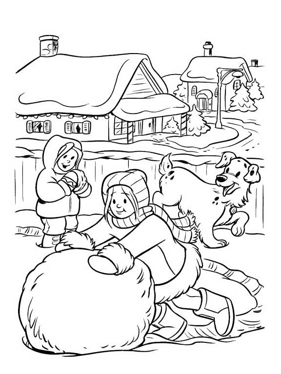 Euglena Coloring Page Coloring Pages