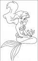 immagine di Ariel negli abissi