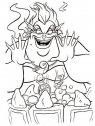 Immagine di Ursula la strega del mare