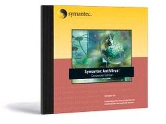 Aggiornamento Symantec Antivirus