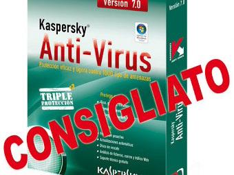 Antivirus Migliori