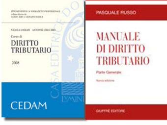 Appunti Di Diritto Tributario