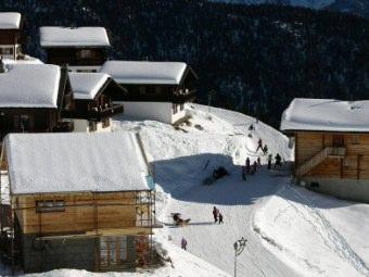 Case In Montagna