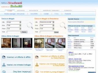Case In Affitto Per Studenti