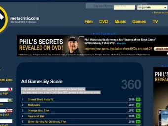 Classifica Giochi Xbox 360