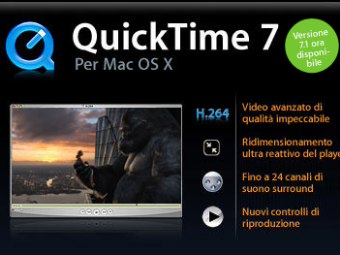 Codec Xvid Per Quicktime Su Mac Os X