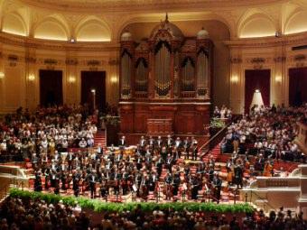 Concerti Di Musica Classica