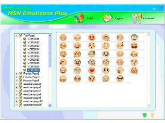 Creare Gratis Emoticons Per Messenger