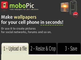Creare sfondi wallpaper per il cellulare online gratis for Sfondi per cellulare gratis