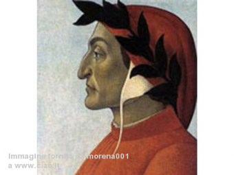 Dante Alighieri Vita