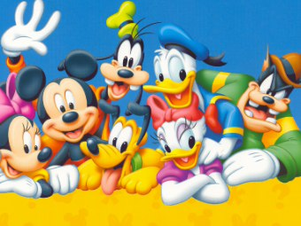 Disney Summer Games Da Scaricare