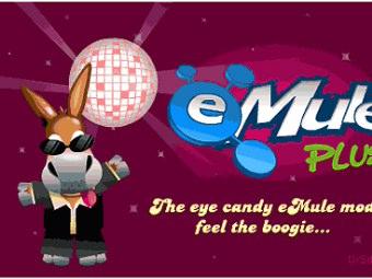 Download Emule Plus