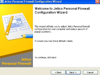 Firewall Personale Free