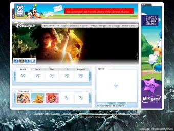 Giochi Disney Online