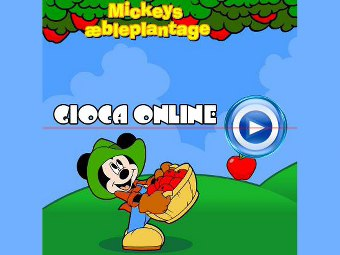 Giochi Disney In Flash