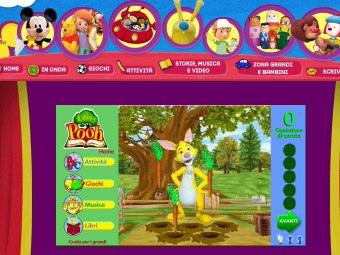 Giochi Walt Disney Per Bambini