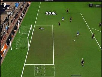 Giochi Di Calcio Online