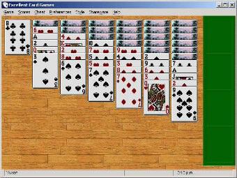 Giochi gratis carte poker