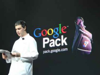 Google Pack Con Spyware Doctor