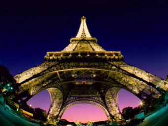 Lavoro a parigi