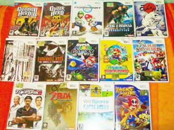 Miglior Giochi Wii