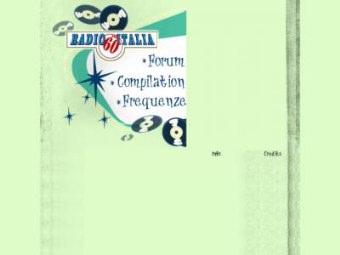 Musica Italiana Anni 60