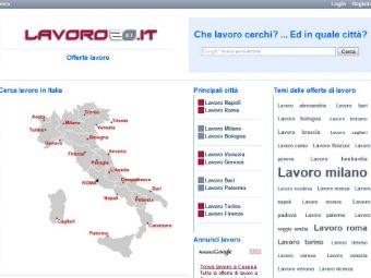 Offerte Di Lavoro In Italia