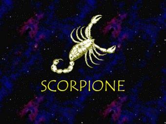 Oroscopo Della Settimana Scorpione