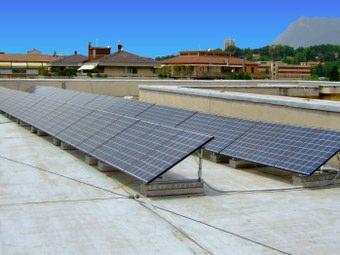 Pannelli Solari Wikipedia