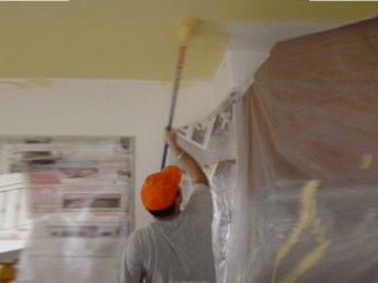 Manuali fai da te gratis - Pitturare casa da soli ...