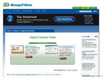 Programmi Per Foto Digitali