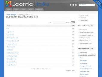 Realizzazione Siti Internet Gratis Con Joomla