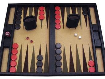 Regole Backgammon