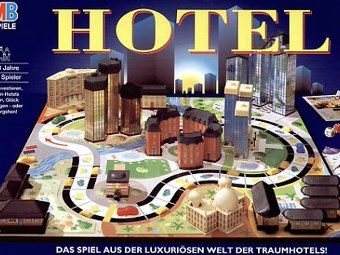 Regole Hotel
