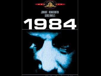 Riassunto 1984