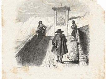 Riassunto Primo Capitolo Promessi Sposi
