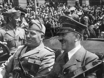 Riassunto Seconda Guerra Mondiale