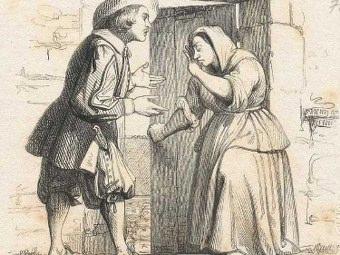 Riassunto Secondo Capitolo Promessi Sposi