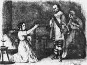 Riassunto Ventunesimo Capitolo Promessi Sposi