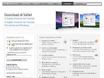 Safari Windows Download