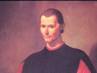 Saggio Breve Su Machiavelli