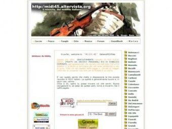 Scarica Midi Di Musica Italiana