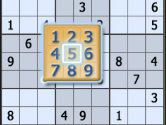 Sensible Sudoku Per Cellulari