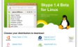Skype per Ubuntu