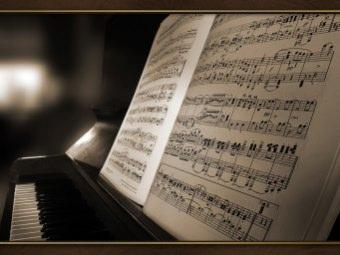 Spartiti Per Pianoforte Di Musica Classica